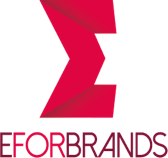 E for Brands Logo